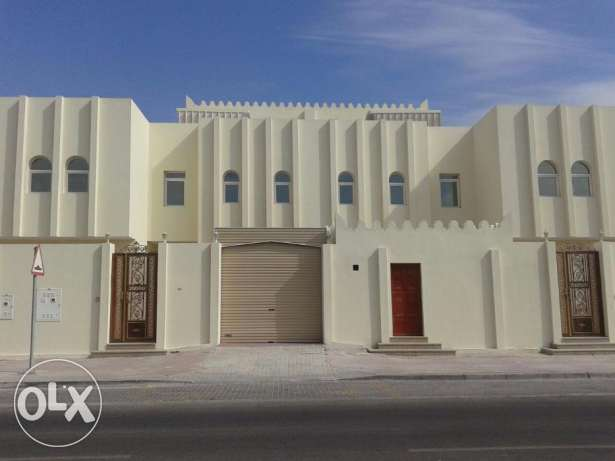 SEMI Commercial Villas In Wukair Can Be For nursery school حضانة, روضة