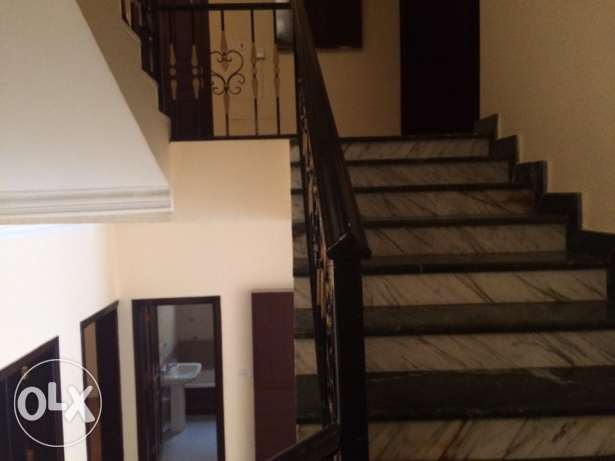 stand alone villa for rent in abo hamour أبو هامور -  2