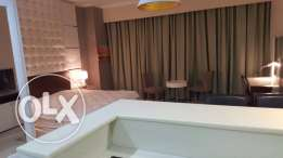 Hotel Apartments in Doha City