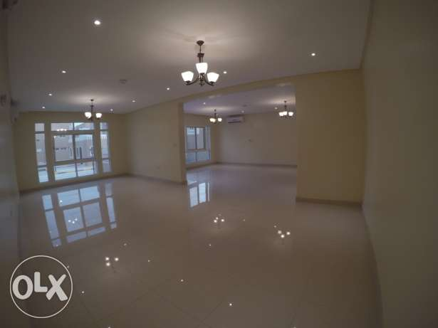 4bhk semi furnished villa in muraikh for family near frousiya R/A مريخ -  2