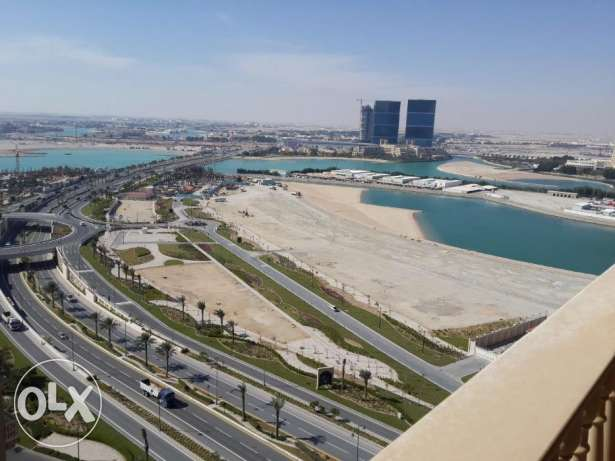 3 bedrooms apartment for rent at The Pearl الؤلؤة -قطر -  2