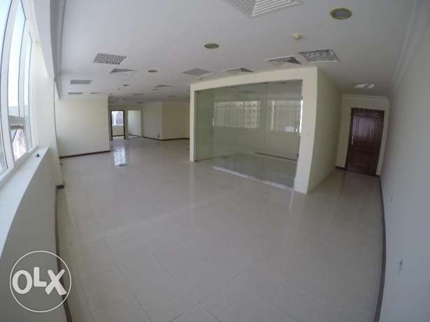 Office Space for Rent in a Prime Location