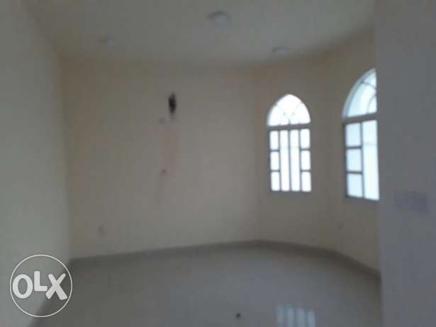 Brandnew 2bhk villa portion for family in Madina Khalifa south