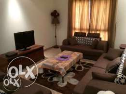 Luxury FF 1-Bedroom Apartment in AL Sadd+Gym