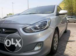 Hyundai Accent for Urgent Sale