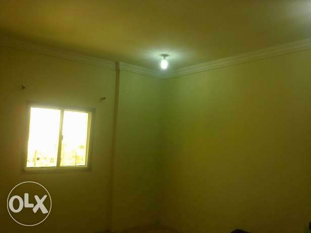 3Bed room flat for rent