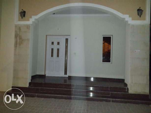 4 BHK Super Luxe Villa inside compound in Al Mureikh