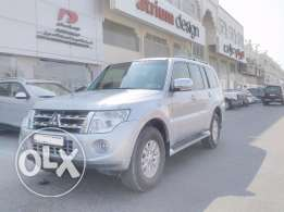 Mitsubishi -Pajero 3.5 Full Option