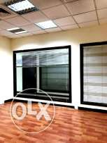 beautiful office space available in najma ( c ring road )