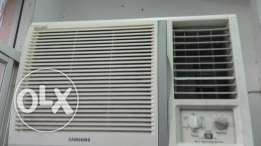 Window Ac Sale and repair servicing gas filling