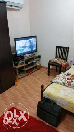Fully furnished apartment,QR.3,500 / 27 Days only - Thumama