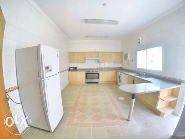 AWDG - Stunning 4 Bedroom Villa plus Maids Room at a Compound