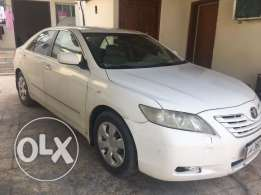 Camry-GL 2007 for urgent sale