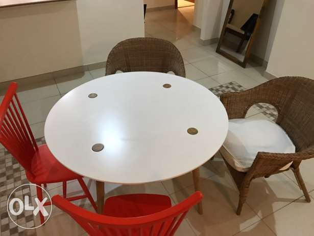 Furniture Sale | Urgent الؤلؤة -قطر -  3