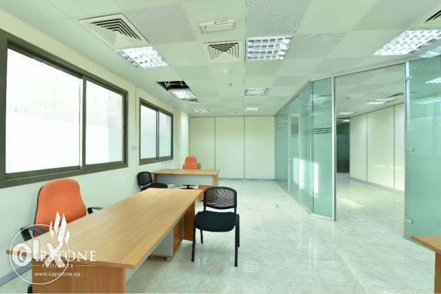 New Fully Furnished Office Space Along D-ring Road
