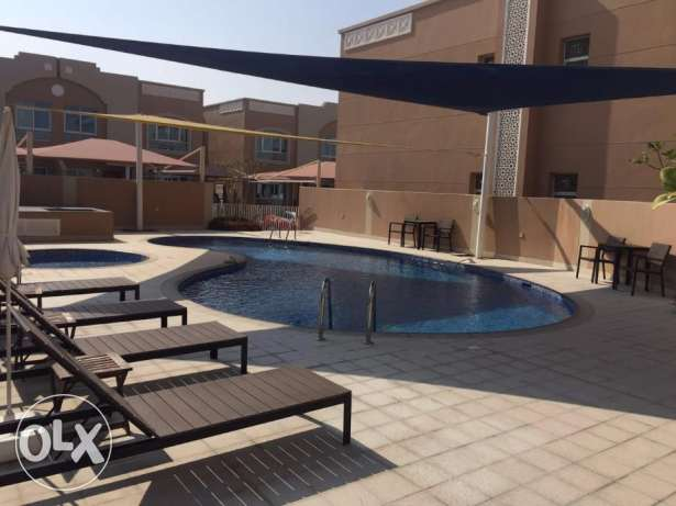 MURCO30 - Gorgeous S/F 4 BR Villa w Great Amenities near Villagio Mall