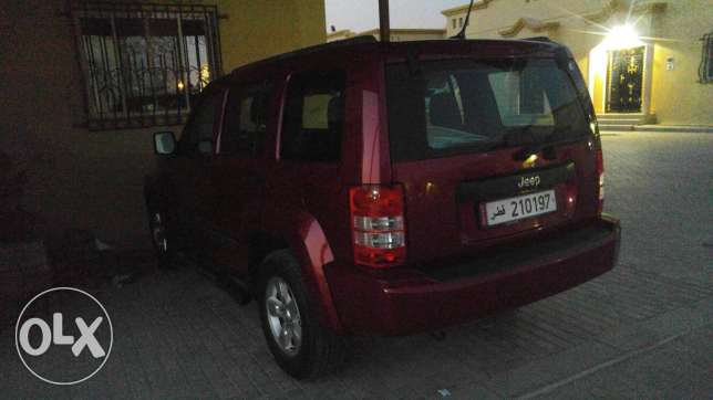 Jeep cherokee sport 2012 SUV for sale
