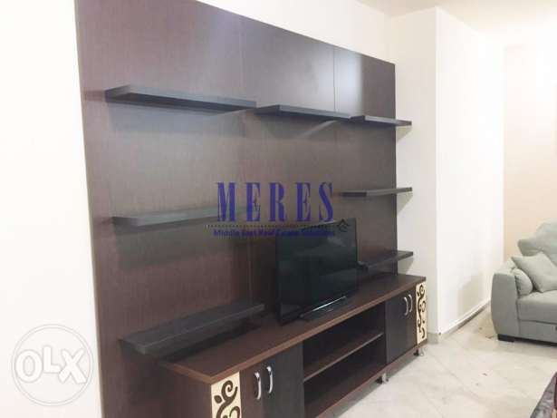 2 Bedroom Furnished Flat in Umm Ghuwailina