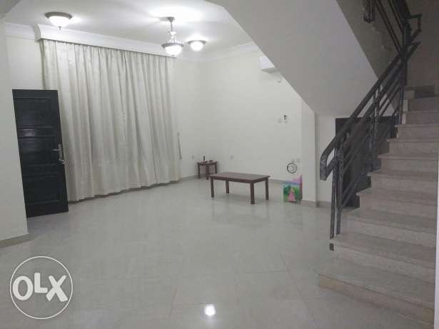 4 bedroom Villa AbuHamour Compound