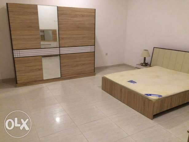 Super-Deluxe 3-Bedroom Fully-furnished Flat in Al Mansoura BRAND NEW