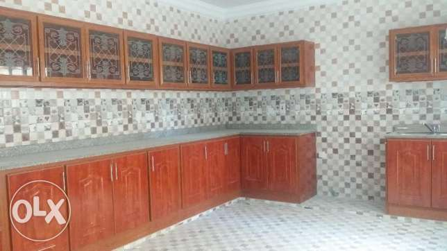 Brand New Villa For Rent Abuhamour 10 bhk