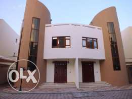 fully furnished new villa compound for rent in al kheesha