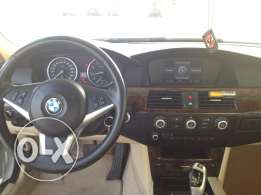 Very Good 2008 BMW 530 for Sale
