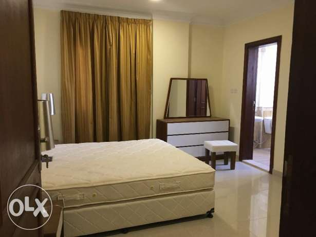 UGHUWALINAGR20 - New Fully Furnished 3 Bedroom Apartment for Family