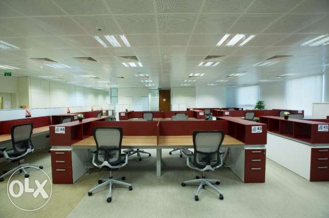 fantastic opportunity to rent luxury office in Sadd