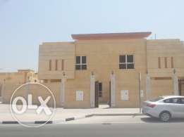 Brand New Nice Standalone villa Thumama Competitive price 15k