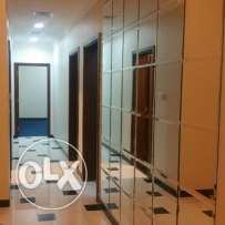 Hot deal 3BHK um furnished alnaseer nice flat