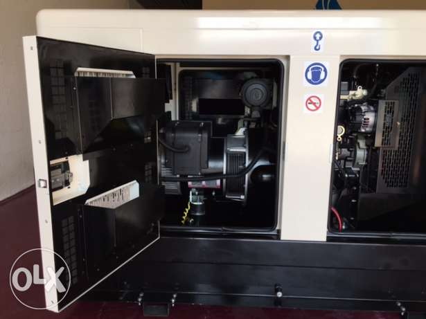 Gensets Perkins Diesel from 9 - 2500 kva original UK +Intl warranty
