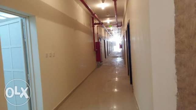 12 Room - Doha Industrial Area