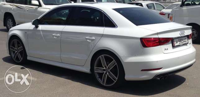 Audi A3 Full Options for Sale