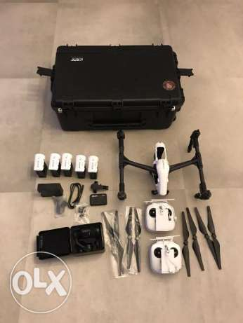 DJI Inspire 1 Pro Drone W for sale