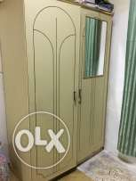 Cupboard for sale in Madinat Khalifa- South