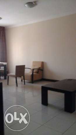 Apartments in the new Doha 1 bedroom 1 bath kitchen الدوحة الجديدة -  5