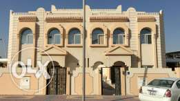 Spacious 1BHK Available At Al Thumama Behind Kahrama For Family