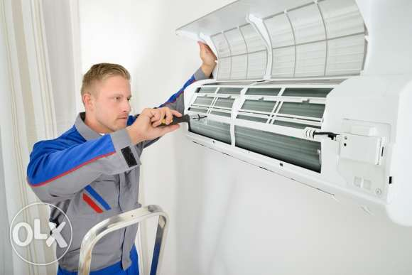 Best ac services in qatar