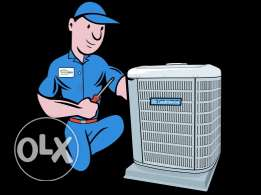 AC Repair and Services 24/7