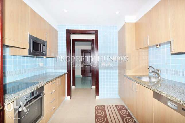 Four + Maid Massive Townhouse with Marina views الؤلؤة -قطر -  3