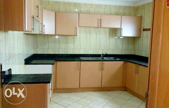 U^F 3bedroom apartment binmahmoud