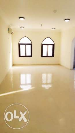 4-Bedroom Semi-Furnished, Villa in [Gharaffa] الغرافة -  1
