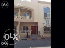 SF 4-BR Villa in Ain Khaled/Pool/Gym/Tennis/Basketball+1-FREE MONTH