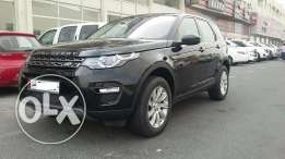 Land Rover - Discovery 2015