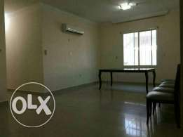 2bedroom semi furnished flat