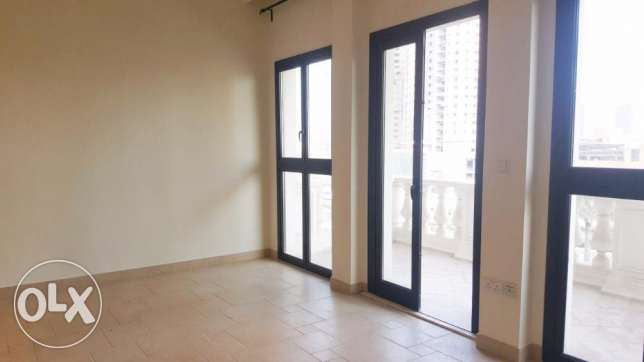 [1-Week Commission] [1+Month Free] 1-BHK F/F Apartment in The Pearl