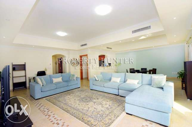 2 Bed Home in Superior Residence