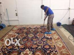 Best Carpet Cleaners in Qatar