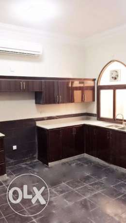 4-Bedroom Semi-Furnished, Villa in [Gharaffa] الغرافة -  5